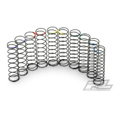 Pro-Spec SC Rear Spring Assortment