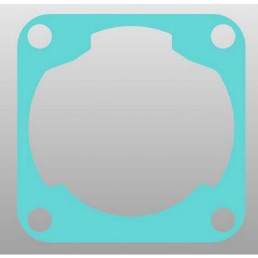Cylinder/crankcase gasket - ZDZ56RV-J, 112B2RV-J, 224B4-J