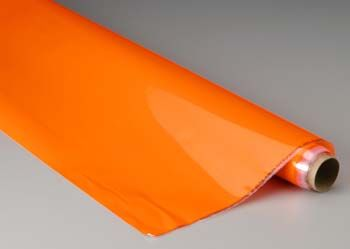 MONOKOTE NEON ORANGE 6' | Top Flite - AMR RC