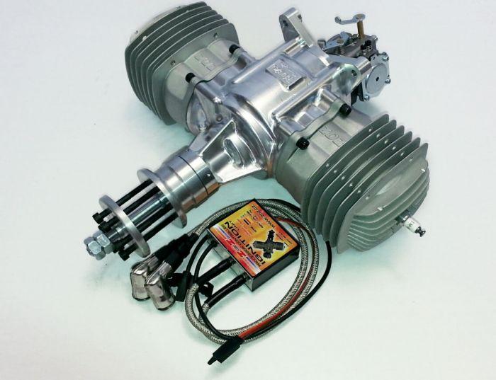 180B2RV-J Champion Gas engine | ZDZ - AMR RC